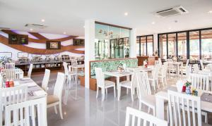 The Phu Beach Hotel, Hotel  Ao Nang Beach - big - 78