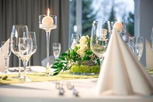 Hotel am Wald, Hotely  Monheim - big - 21