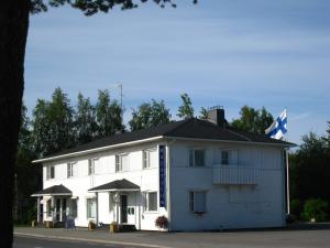 Guesthouse Golden Goose - Apartment - Kittilä