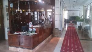Hostels e Albergues - Hotel Villa Tasko
