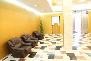 Hotel Central, Hotely  Temešvár - big - 64