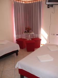 Apartment Bulatovic Lux, Apartments  Bar - big - 24