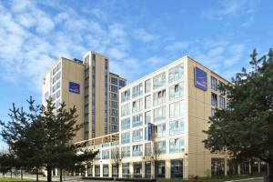 Novotel Suites München Parkstadt Schwabing
