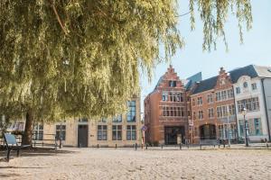 De Draecke Hostel, 9000 Gent