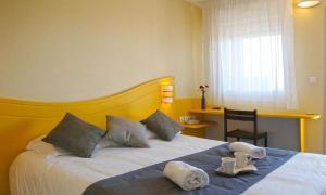 Couett hotel Oloron Sainte Marie