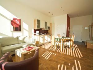 Apartments Obernosterer