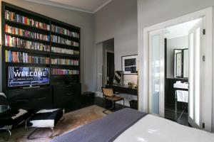 Hotel Montefiore (4 of 24)