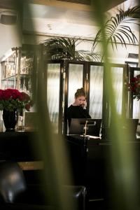 Hotel Montefiore (9 of 24)
