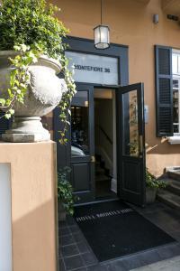 Hotel Montefiore (6 of 24)