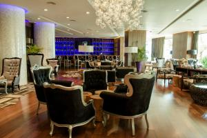 Sandos Cancun Luxury Resort (4 of 48)