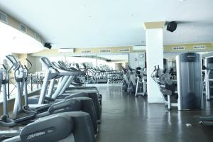 Sandos Cancun Luxury Resort (5 of 48)