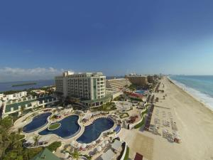 Sandos Cancun Luxury Resort (1 of 48)