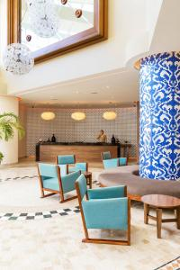Sandos Cancun Luxury Resort (32 of 48)