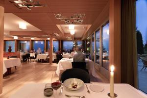 Bellevue Parkhotel & Spa, Hotel  Adelboden - big - 23