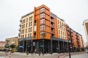 Nowy Swiat Apartments