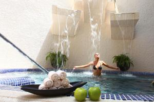 Sandos Cancun Luxury Resort (15 of 48)
