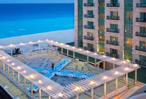 Sandos Cancun Luxury Resort (10 of 48)