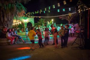 Complejo Turístico Las Cañadas, Casas de Campo y Bungalows, Villaggi turistici  Baños de Montemayor - big - 75