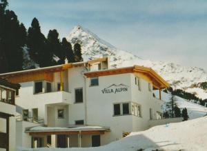 obrázek - Villa Alpin