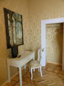 Palazzo Antica Via Appia, Bed & Breakfast  Bitonto - big - 4