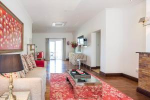 La Felicita, Апартаменты  Сомерсет-Уэст - big - 8