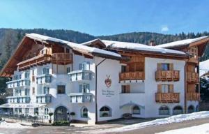 Hotel Madonnina Resort And Wellness - AbcAlberghi.com