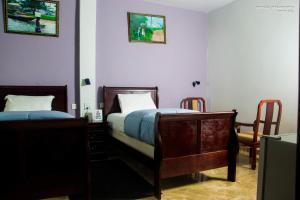 Crismon Hotel, Hotels  Tema - big - 12