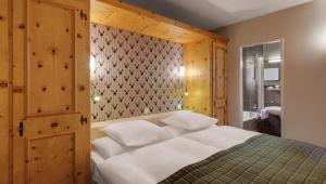 Morosani Posthotel - Hotel - Davos