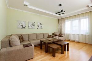 obrázek - Apartments on Baltiyskaya 42