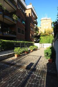 B&B Viale Dei Colli Portuensi 589 - abcRoma.com