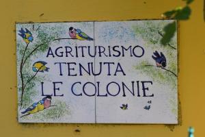 obrázek - Tenuta Le Colonie
