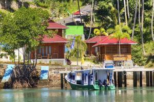 obrázek - Honey Bay Resort Lembeh