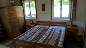 Chalet Lomy - Hotel - Deštné V Orlickych Horách