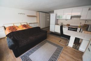 Apartment Berglez