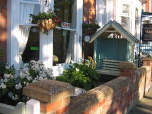 Auberges de jeunesse - Binton Guest House
