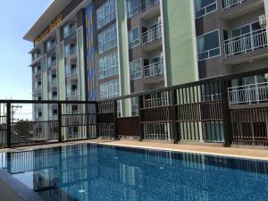 Modernbright Service Apartment - Ban Ko Klang