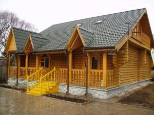 Apartment Na Krivokolennom - Bol'shaya Brembola