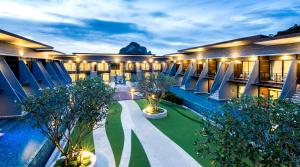 The Phu Beach Hotel, Hotel - Ao Nang Beach