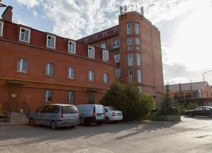 Nadezhda Hotel - Leninakan