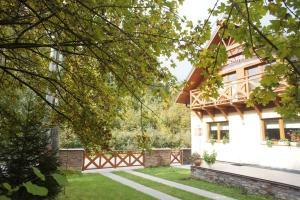 Penzion Hastrman, Guest houses  Banská Bystrica - big - 25