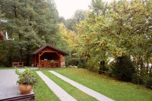 Penzion Hastrman, Guest houses  Banská Bystrica - big - 26