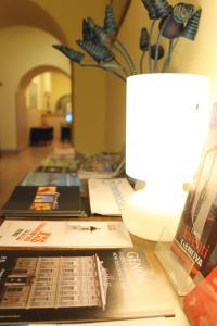 Hotel Bellevue, Hotel  Genova - big - 13