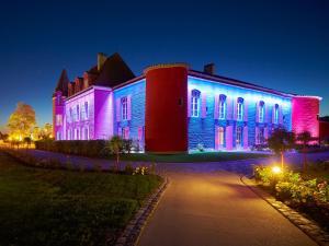 Location gîte, chambres d'hotes Le Stelsia Resort dans le département Lot et Garonne 47
