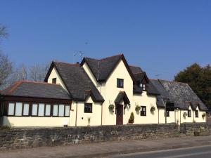 Willowbrook Guesthouse - Portskewett