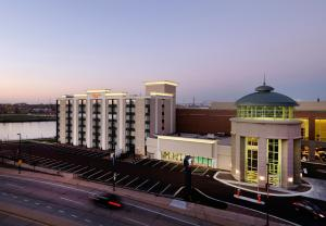 Hampton Inn Green Bay Downtown - Hotel - Green Bay