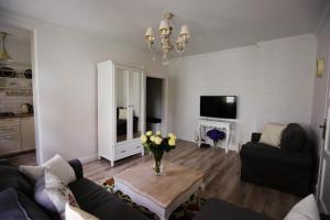 Victus Apartamenty Apartament Zacisze Sopotu