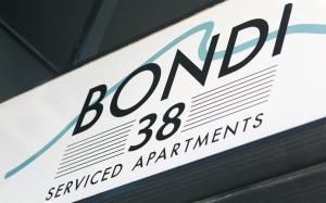 Bondi 38 Serviced Apartments (24 of 36)