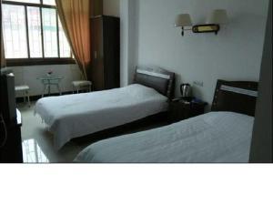 Auberges de jeunesse - Longfeng Hot-spring Inn