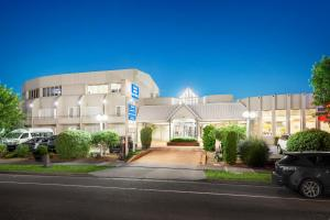 Ciloms Airport Lodge - Melbourne