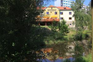 Auberges de jeunesse - Guest House Splávek